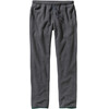 Patagonia M's Synchilla Snap-T Pant Nickel W Hunter Green